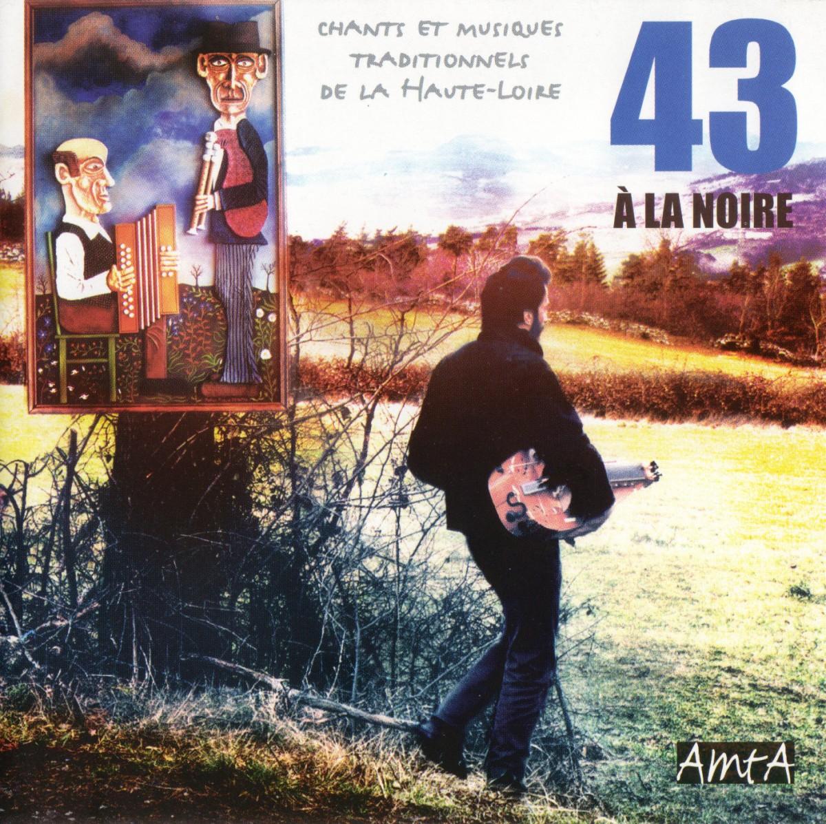 43 à la Noire (2000)