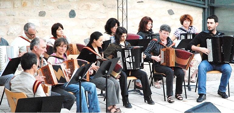 Ecoles de musique en Haute-Loire