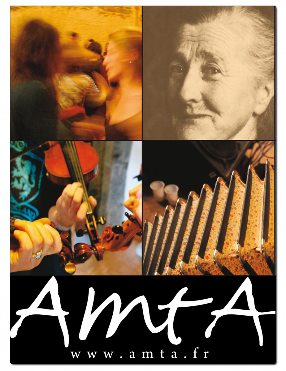 Réseau des musiques traditionnelles