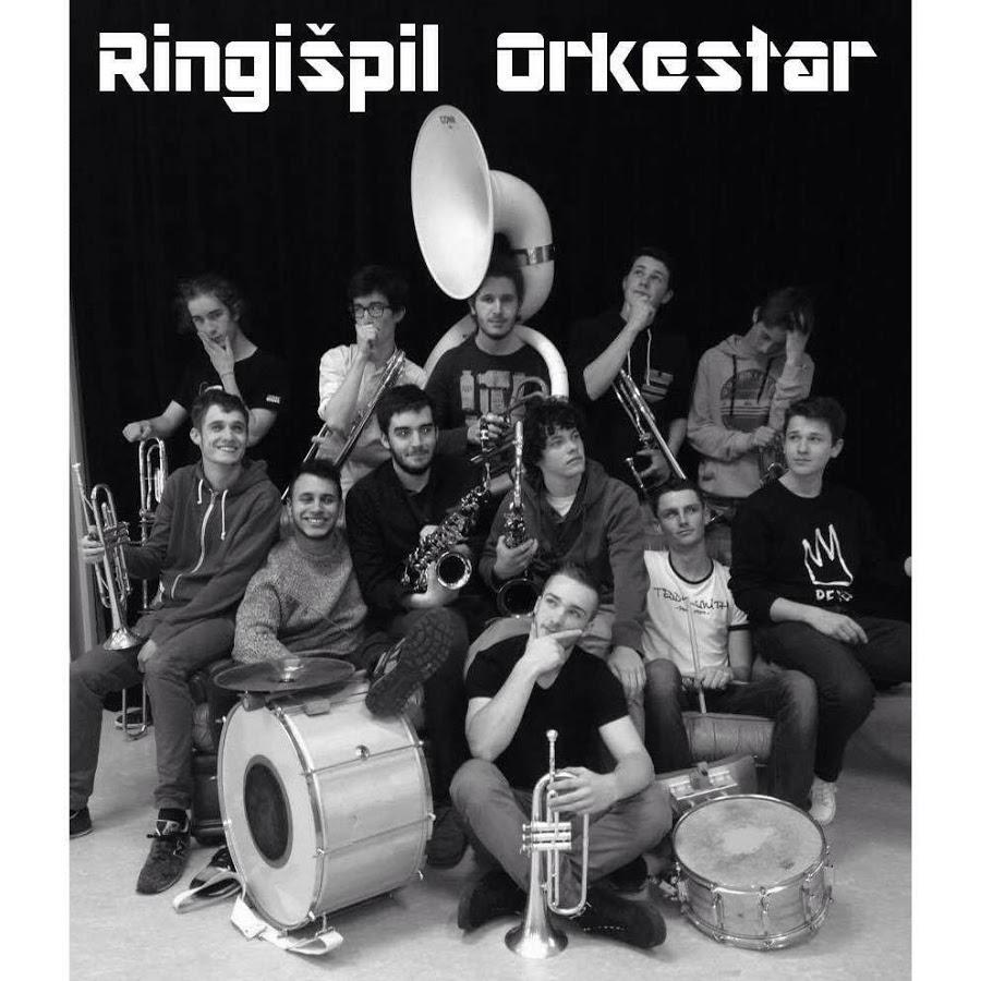 Ringišpil Orkestar lauréat du Tremplin des Musiques Traditionnelles !