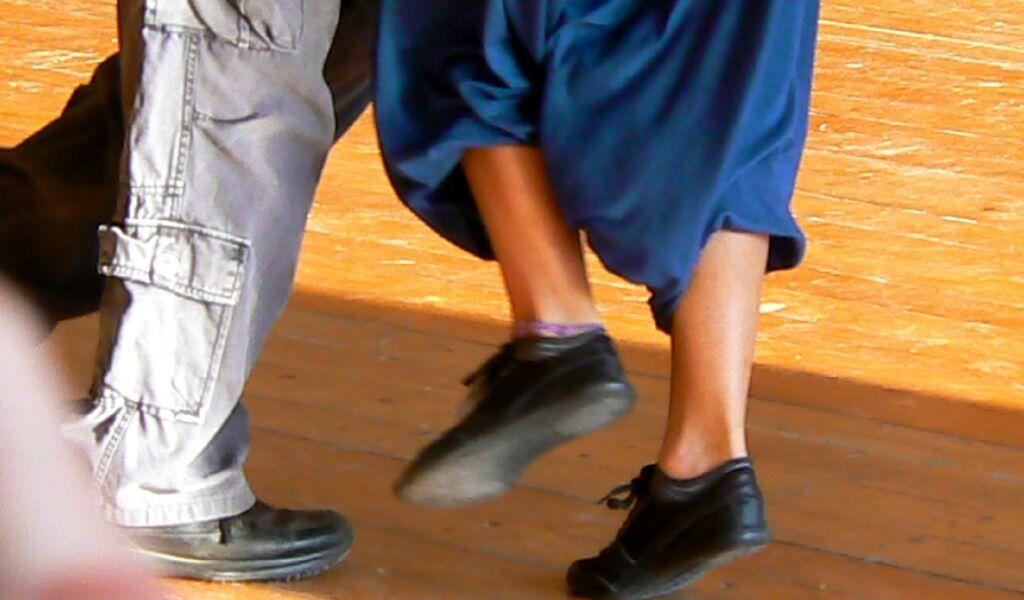 Stage de danse : valses d'ici et d'ailleurs
