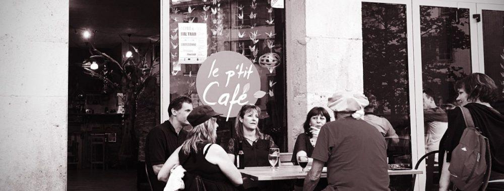 Les sessions trad' au P'tit Café : c'est tous les mois à partir d'octobre !
