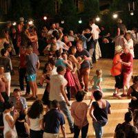Concerts place Cadelade en août [le Puy]