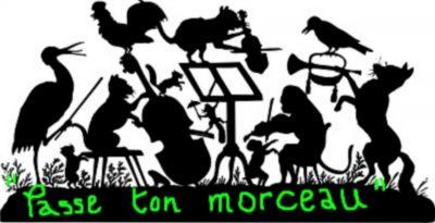 """""""collectif Passe ton Morceau"""""""