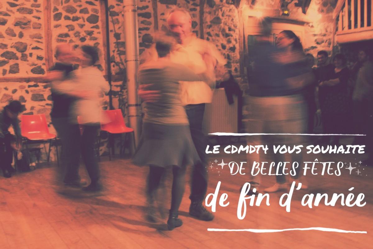 Rendez-vous en 2020 pour d'autres événements autour du territoire et des musiques & danses trad' !