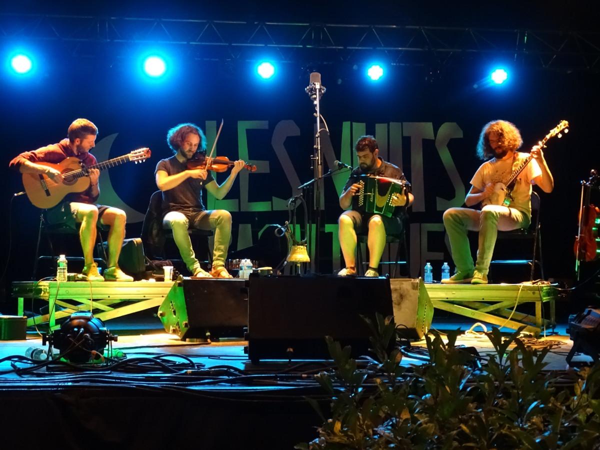 Concert trad' – Rdv du Département (Le Puy-en-Velay) ANNULE