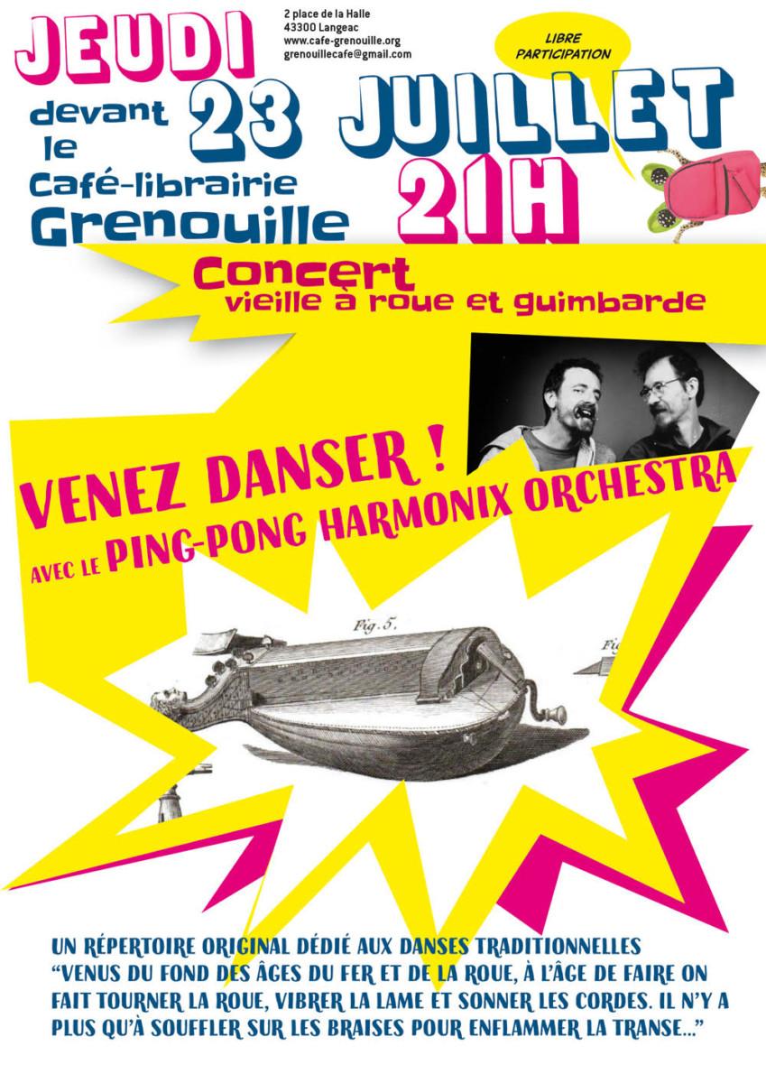 Concert (Langeac)