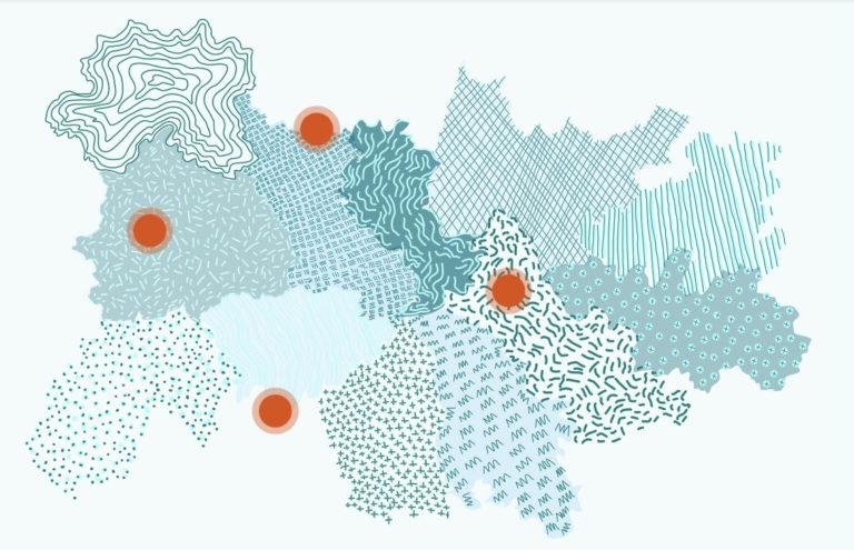 Mise en ligne de la cartographie sonore Infrasons
