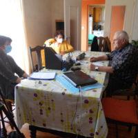 Projet en cours : collectage sur les territoires de l'agglo du Puy et des Rives du Haut-Allier