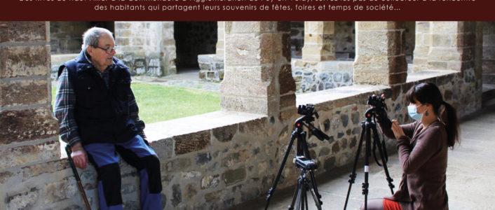 Sortie prochaine du documentaire «Mémoires vives» issu du dernier projet de collecte du CDMDT43, en partenariat avec l'AMTA